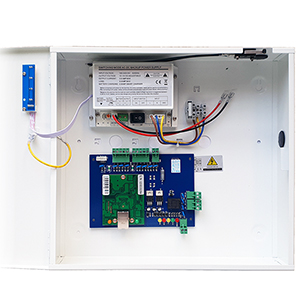 PC access control system