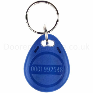 Key fobs - pack of 10